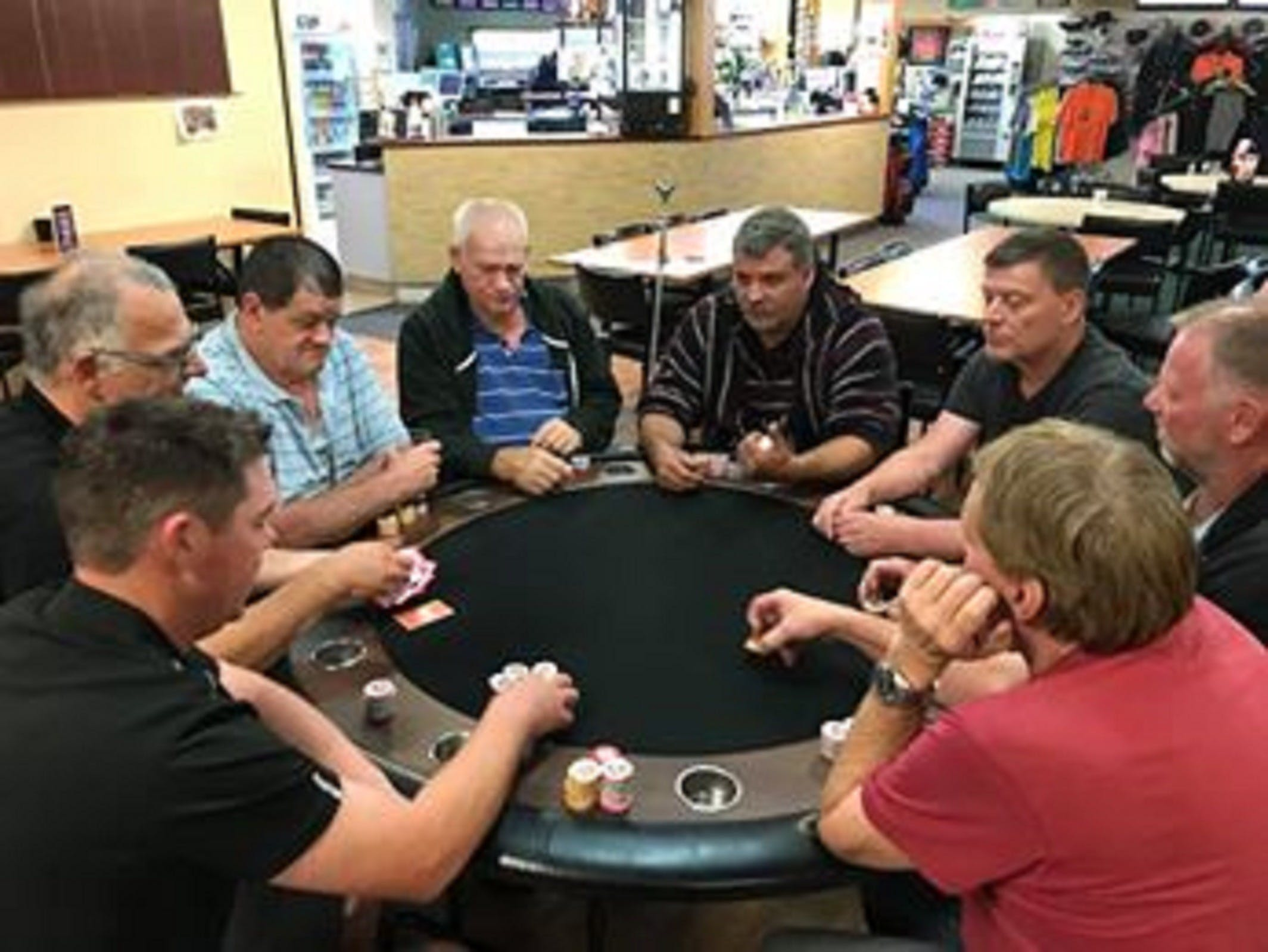 Numurkah Golf and Bowls Club - Poker Wednesday - Whitsundays Tourism