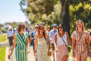Perricoota Pop and Pour Festival - Echuca Moama - Whitsundays Tourism