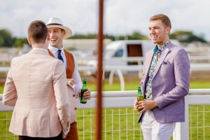 Saturday Raceday - 18 January - Whitsundays Tourism