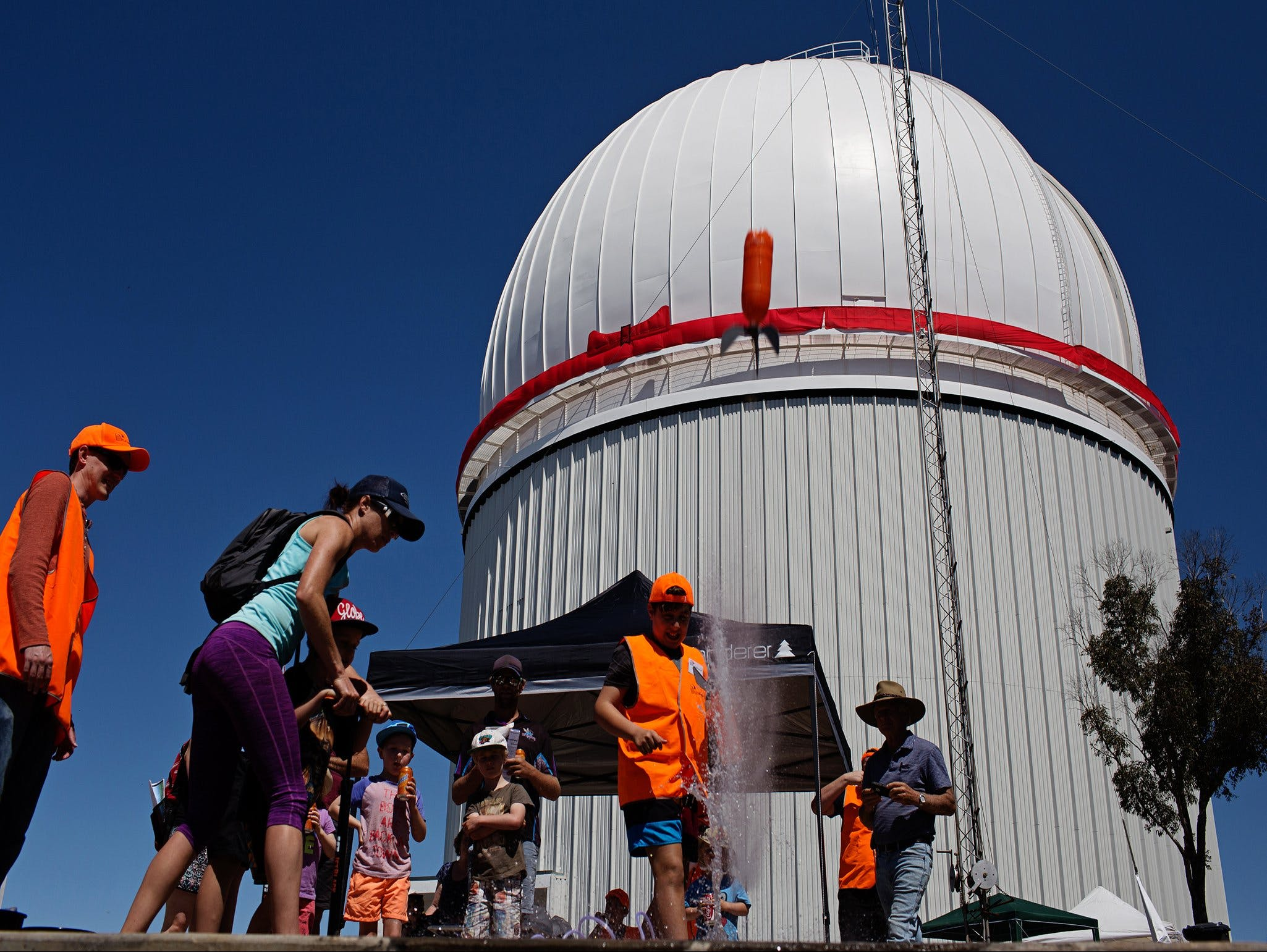 Siding Spring Observatory Open Day - Cancelled due to COVID 19 - Whitsundays Tourism