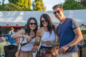 Stanthorpe Apple and Grape Harvest Festival - Whitsundays Tourism