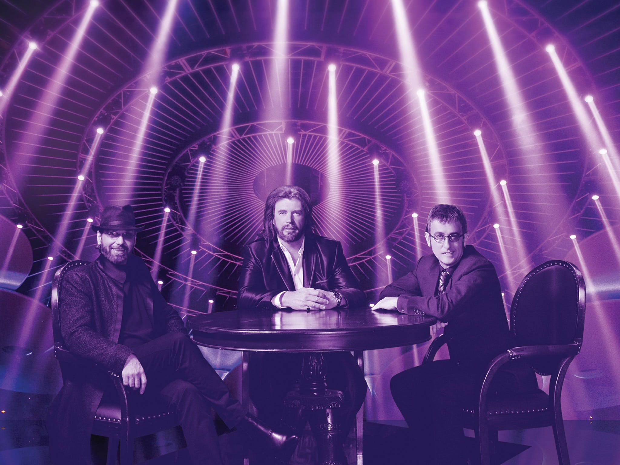 The Australian Bee Gees Show - 25th Anniversary Tour - Bathurst - Whitsundays Tourism