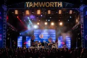 Toyota Country Music Festival Tamworth - Whitsundays Tourism