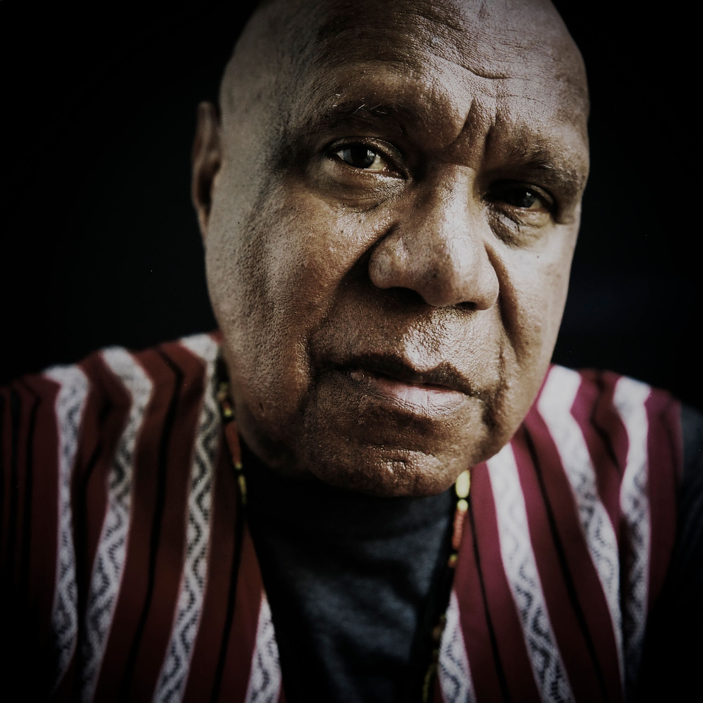 Archie Roach Tell Me Why - Whitsundays Tourism