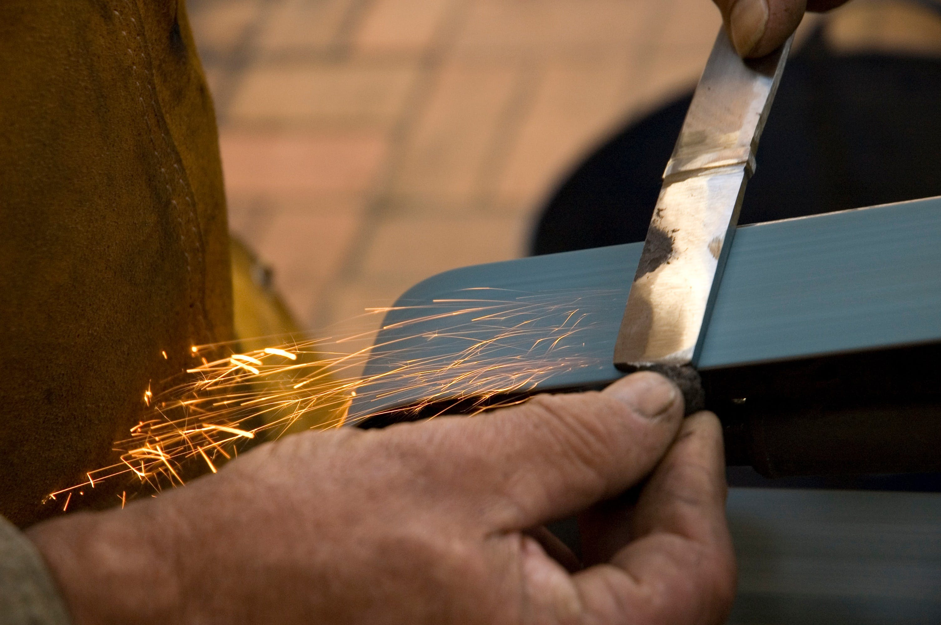 Blacksmithing 2 Day Project Workshop - Whitsundays Tourism