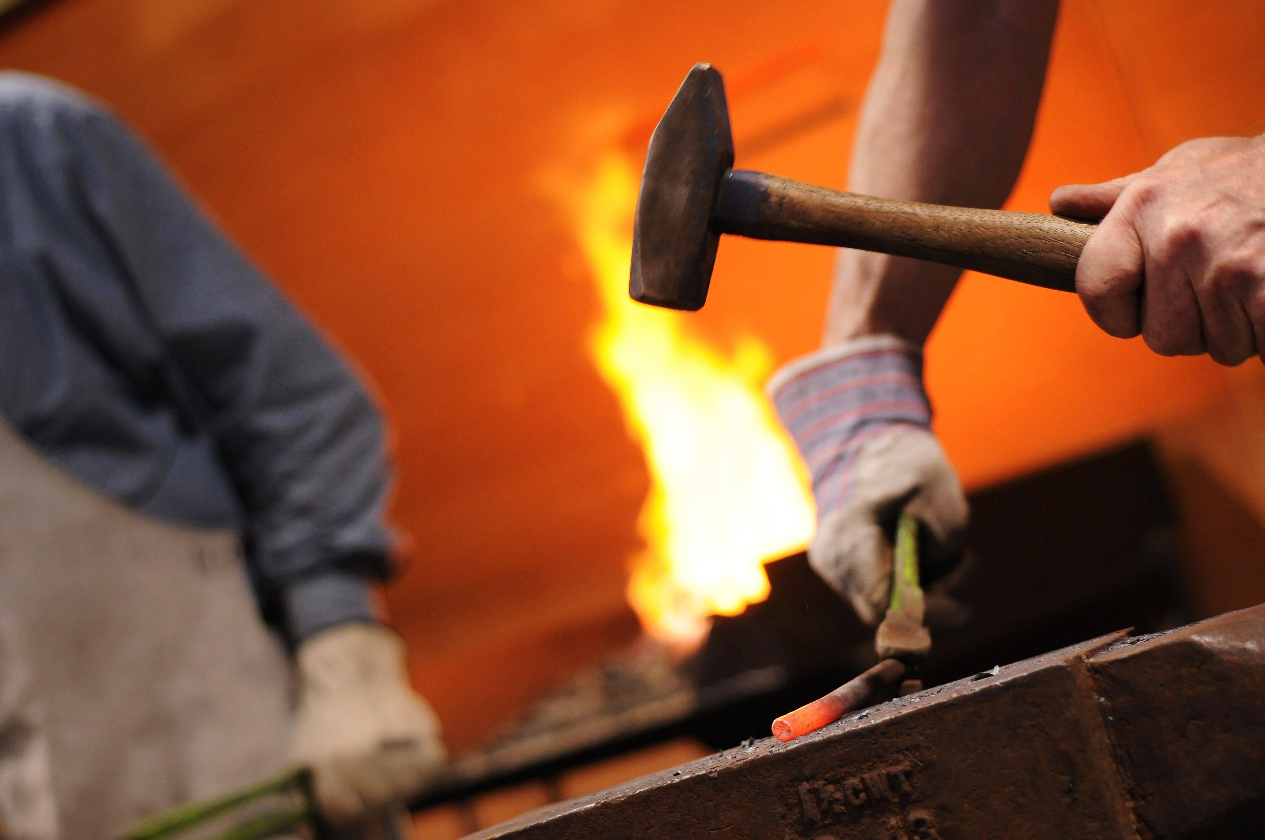 Blacksmithing Advanced Workshop - Whitsundays Tourism