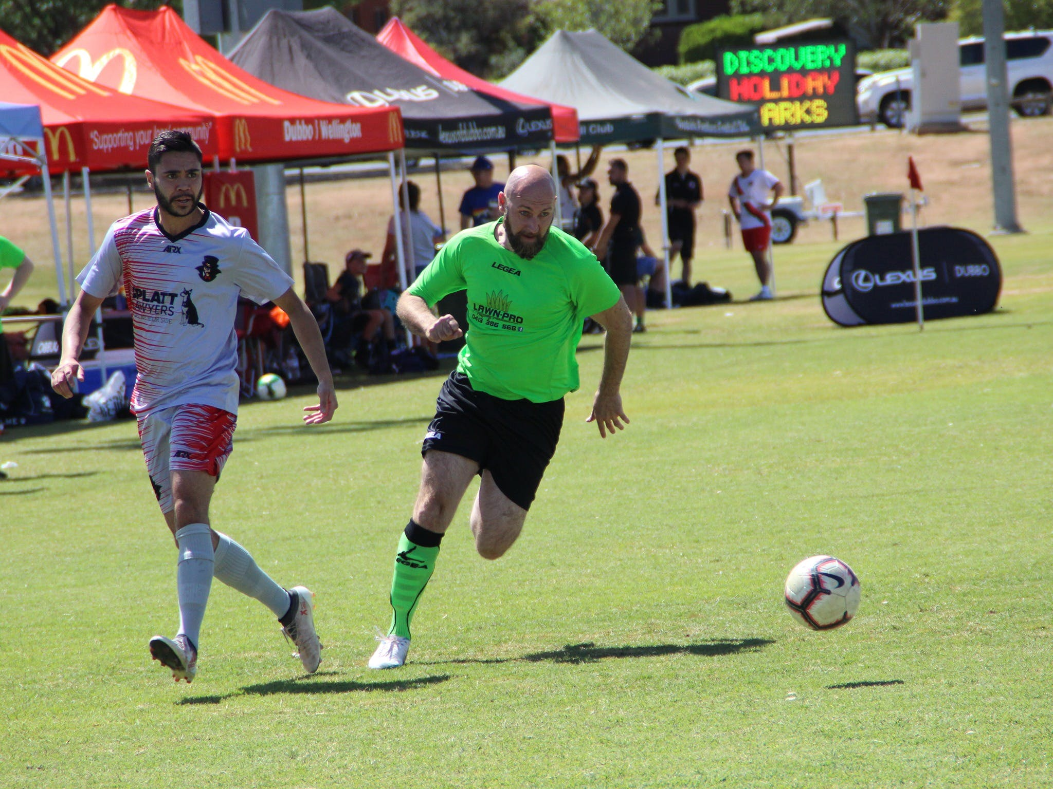 Dubbo Sixes Soccer Tournament - Whitsundays Tourism