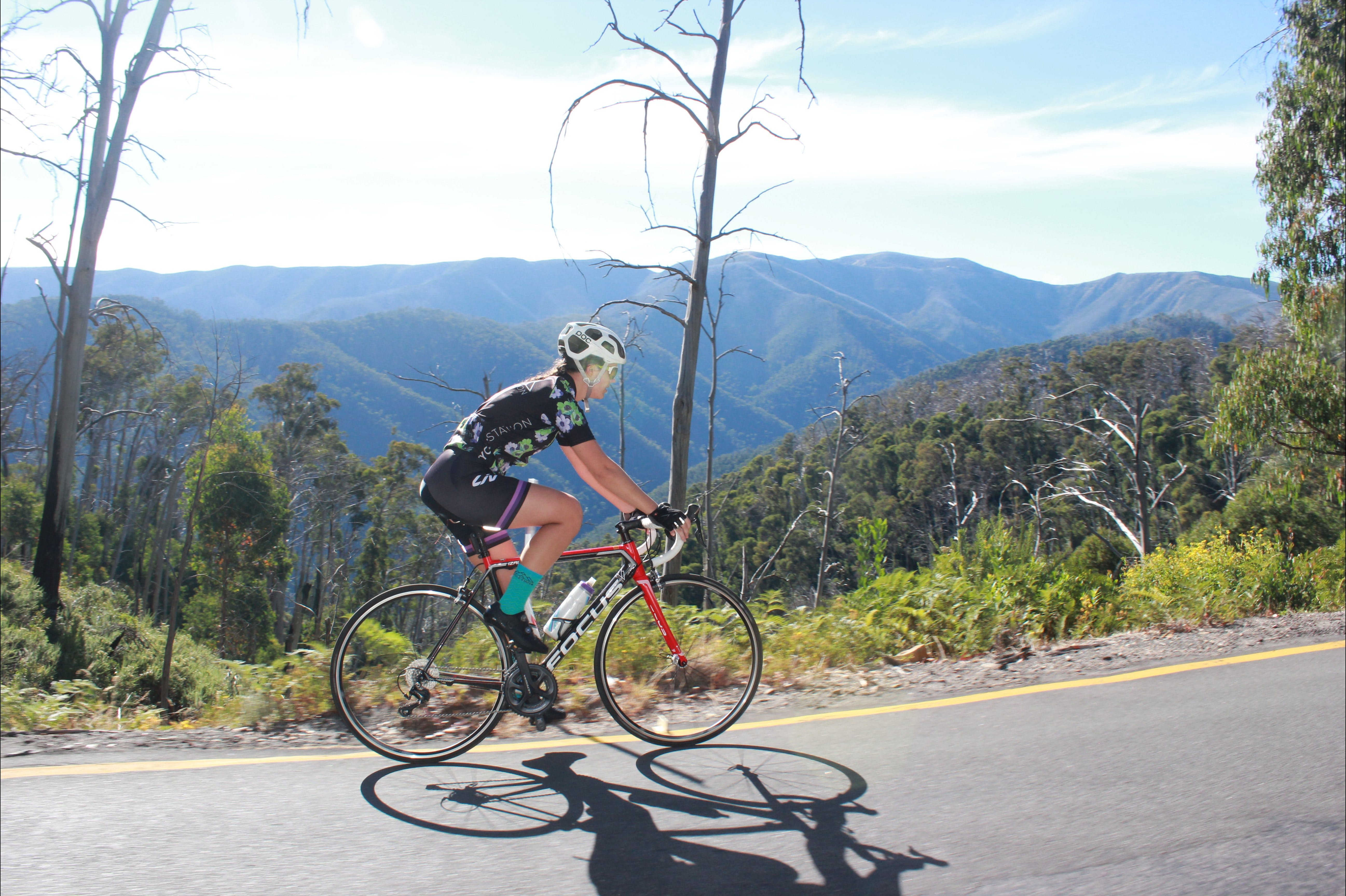 High Country Women's Cycling Festival - Whitsundays Tourism