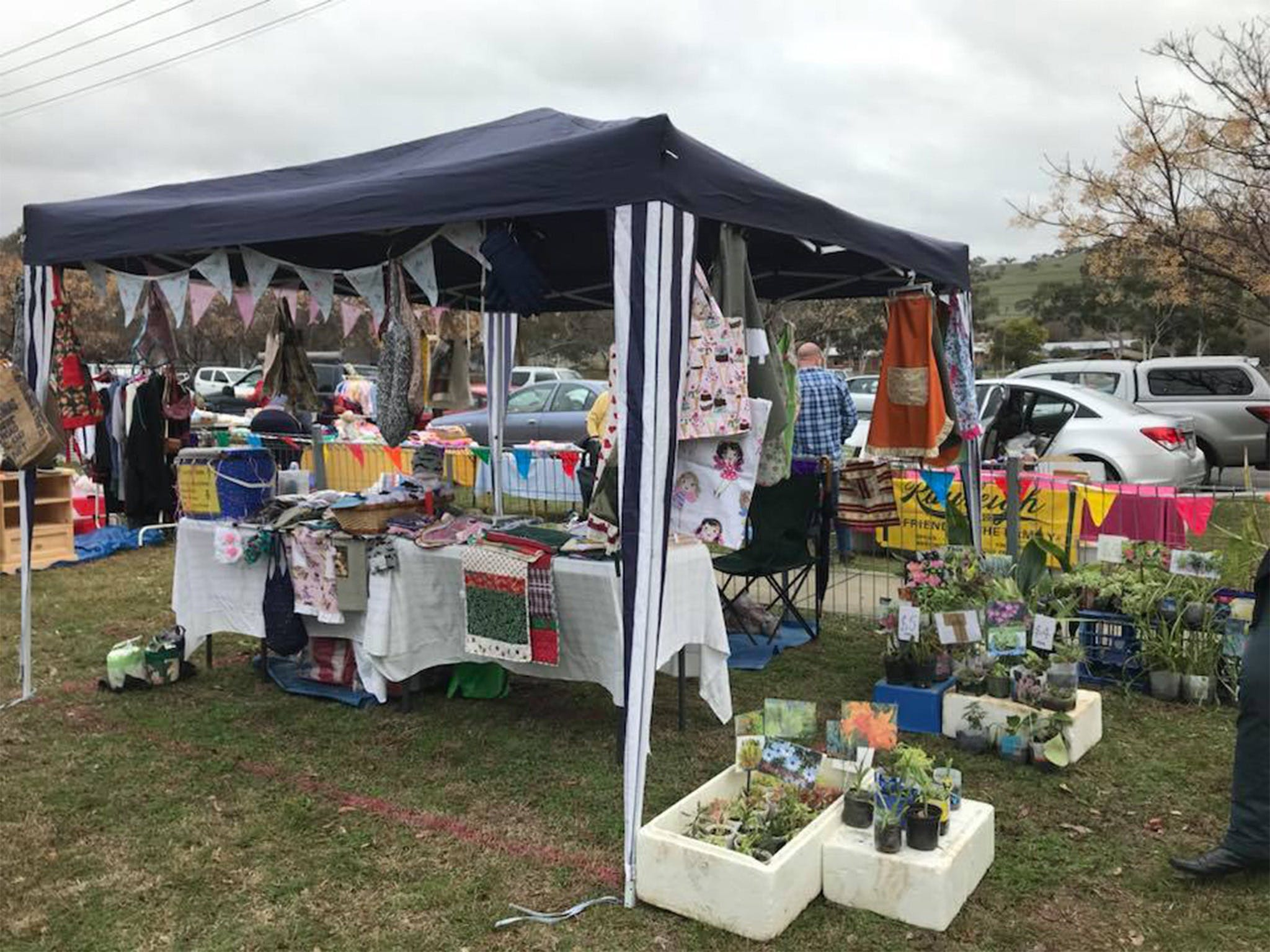 Perthville Village Fair - Whitsundays Tourism