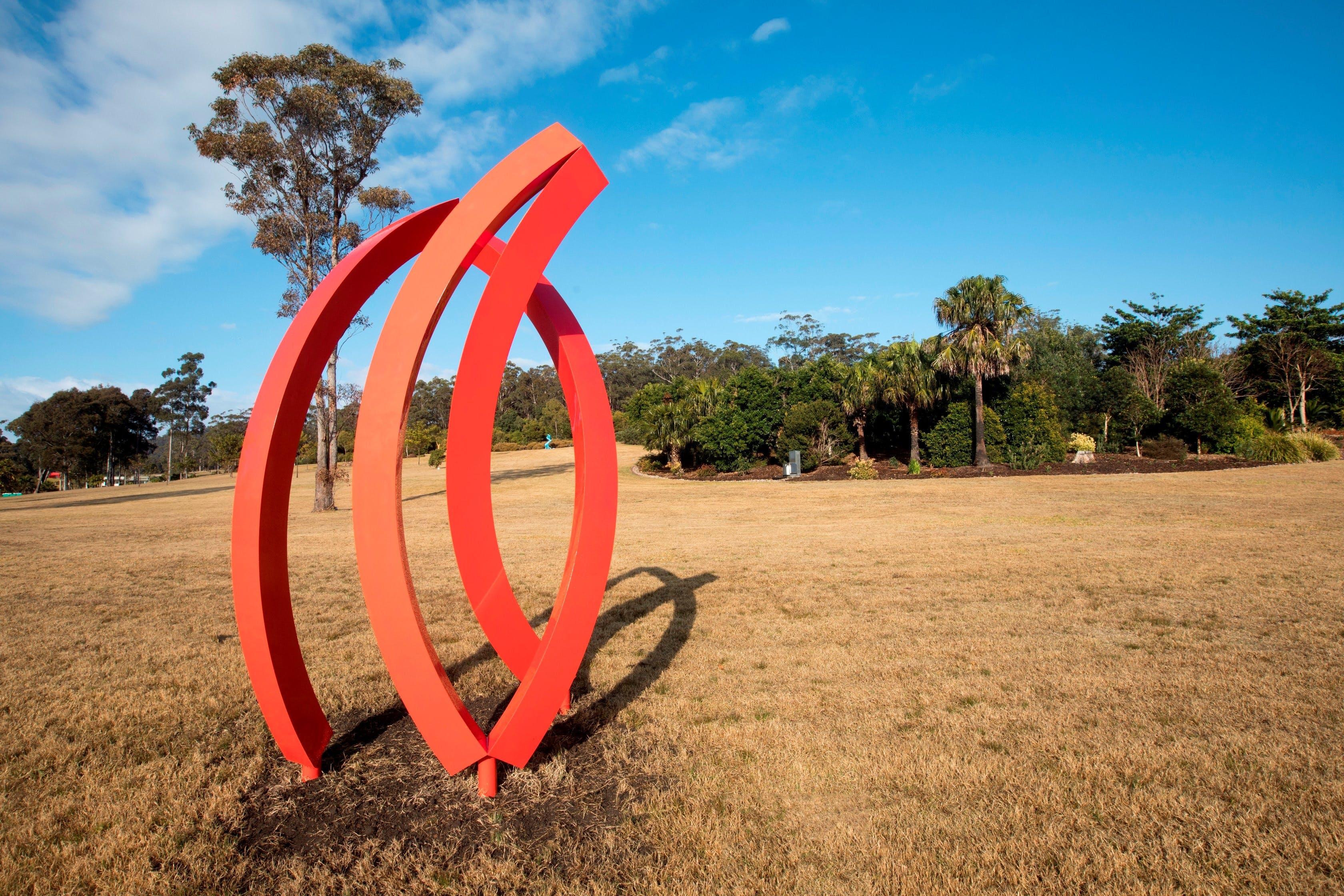 Sculpture for Clyde - Whitsundays Tourism