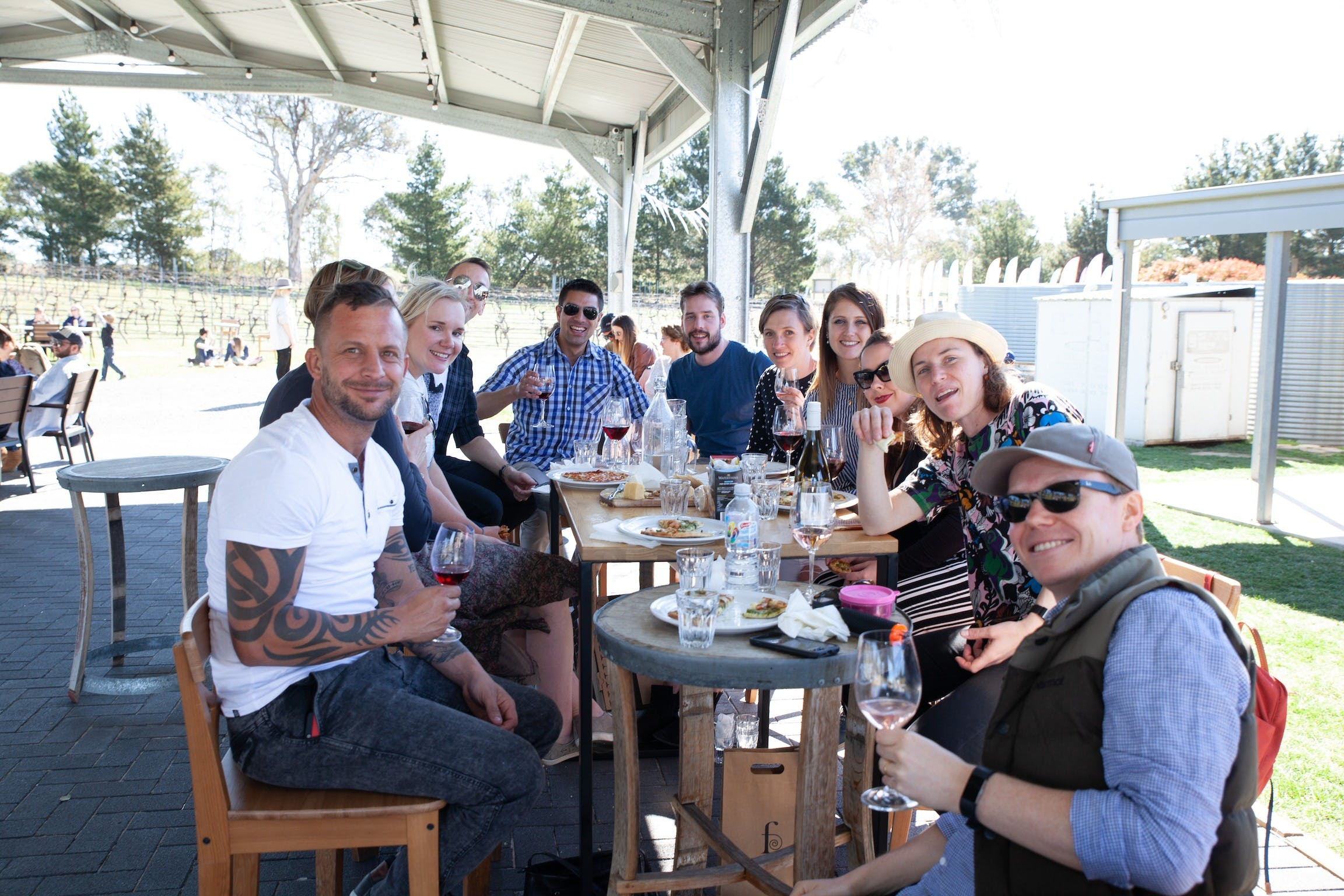 Murrumbateman Moving Feast - Whitsundays Tourism