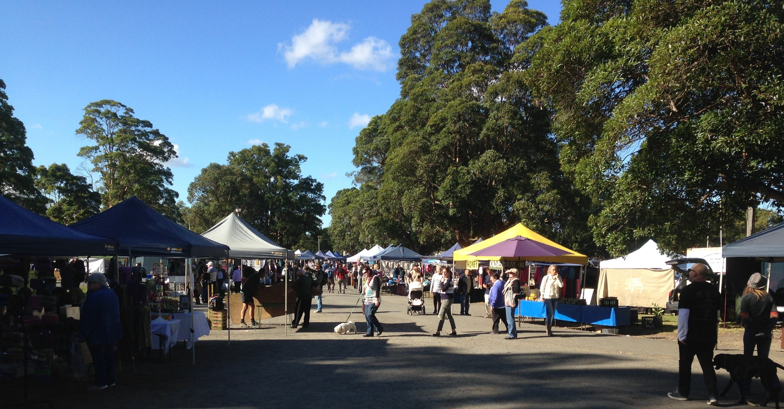 The Berry Markets - Whitsundays Tourism