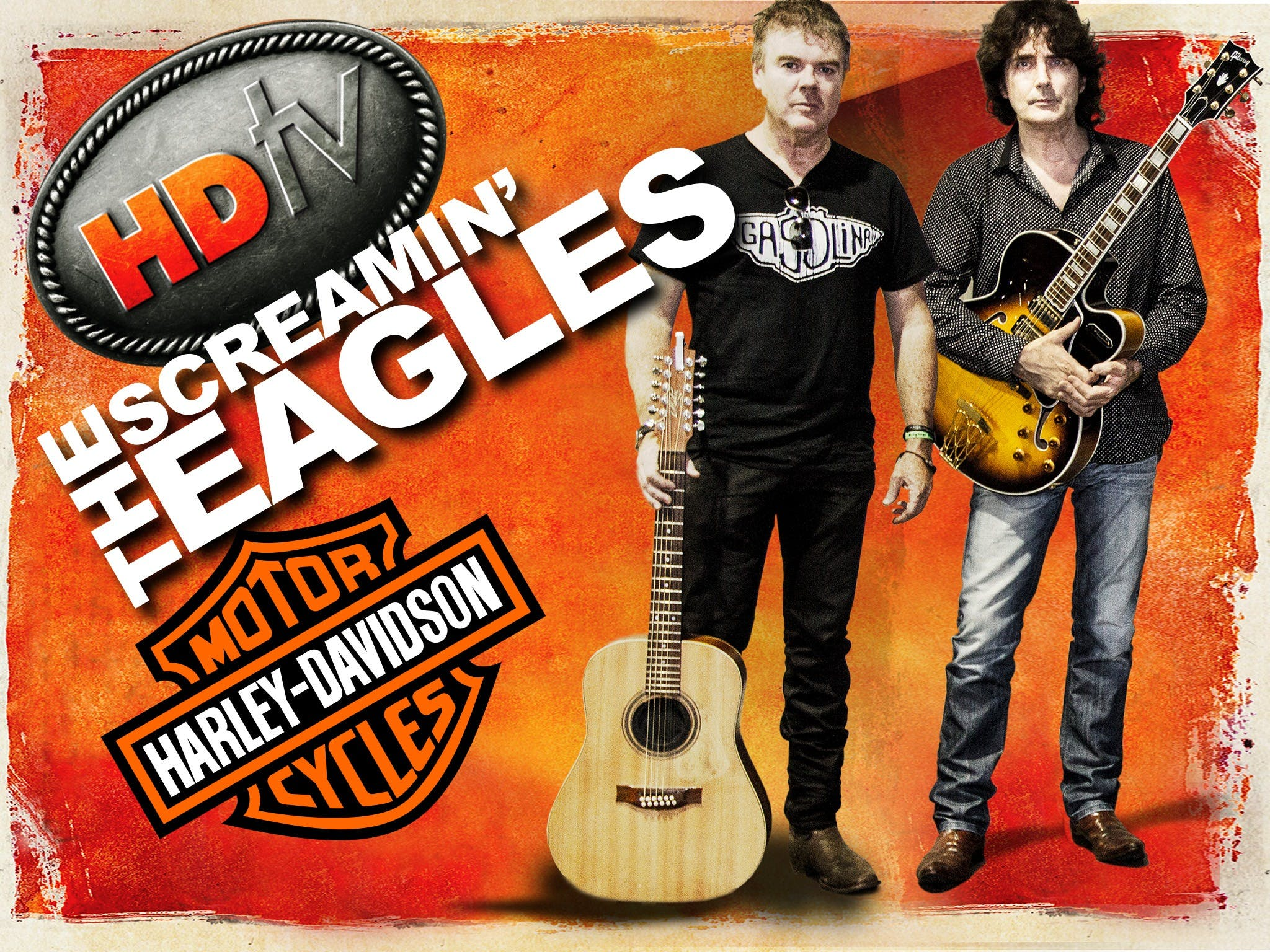 The Screamin' Eagles perform live and free at the Mulwala Water Ski Club - Whitsundays Tourism