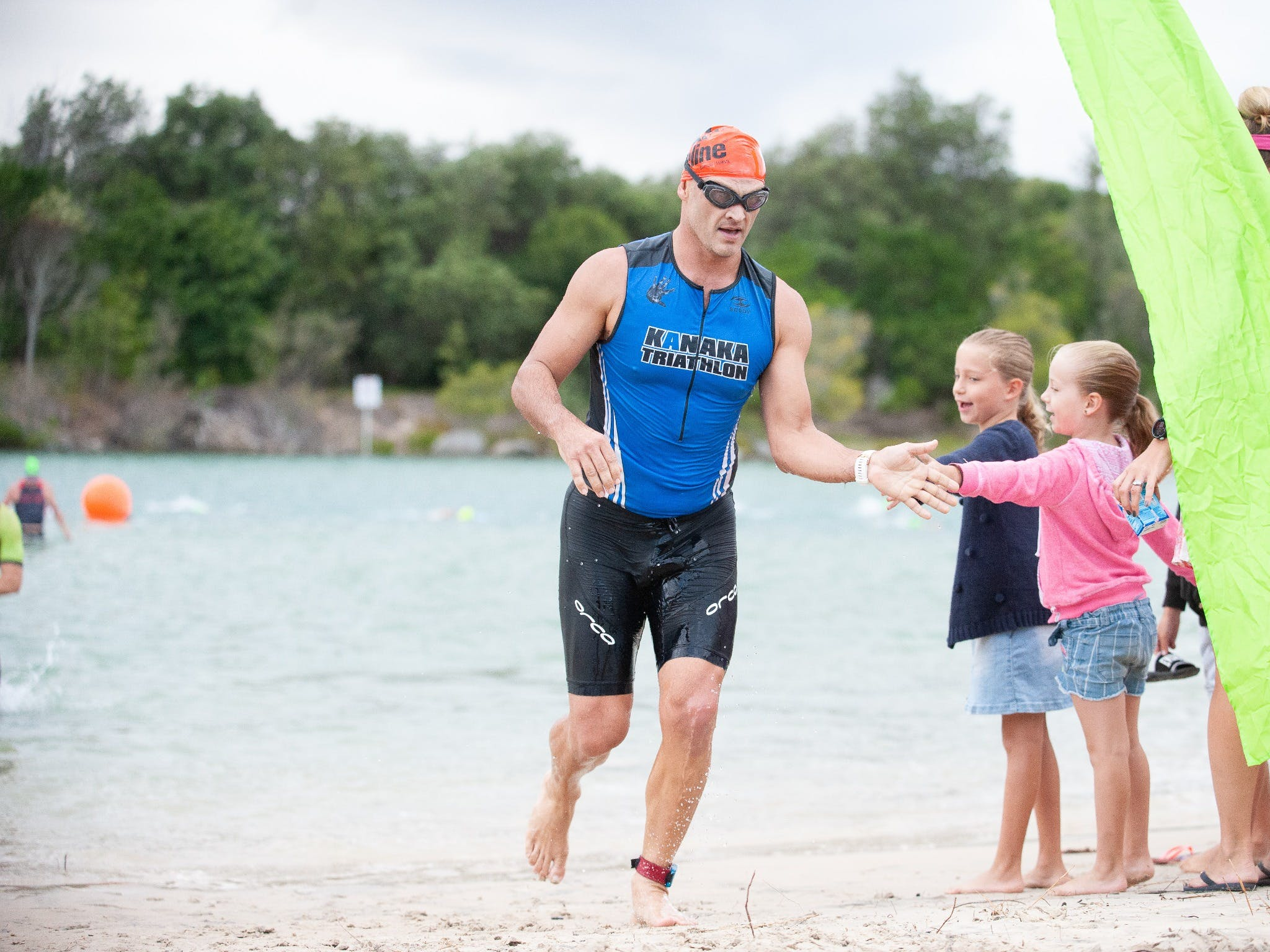 Tweed Coast Enduro Triathlon - Whitsundays Tourism