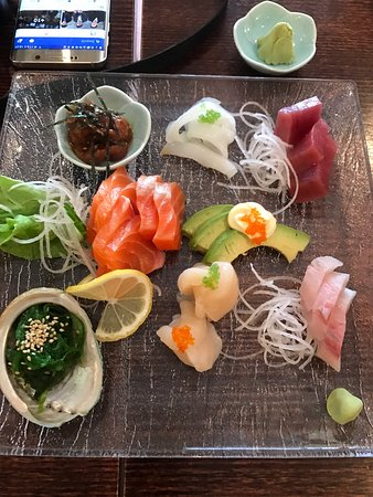 Toshi's Japanese Restaurant - Whitsundays Tourism