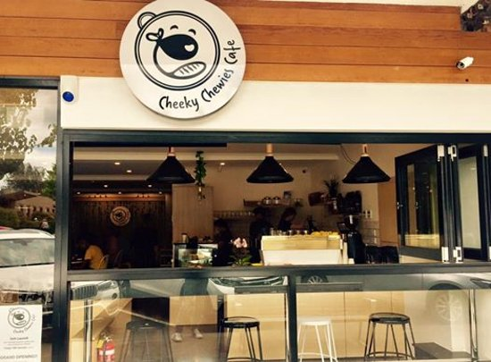 Cheeky Chewies Cafe - Whitsundays Tourism