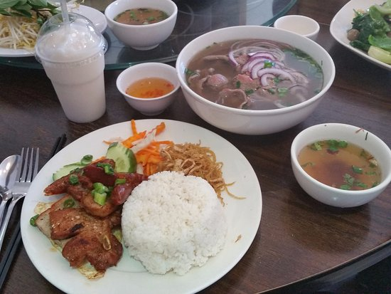Quang Vinh Restaurant - Whitsundays Tourism