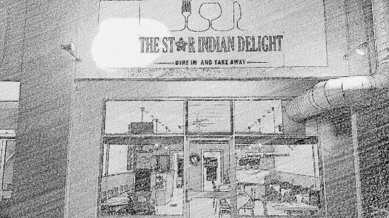 The Star Indian Delight - Whitsundays Tourism