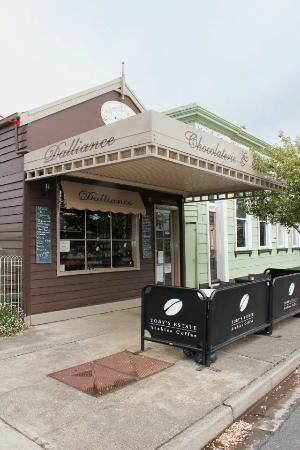 Dalliance Chocolaterie  Providore - Whitsundays Tourism