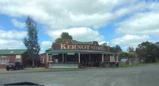 Kernot Food  Wine Store - Whitsundays Tourism