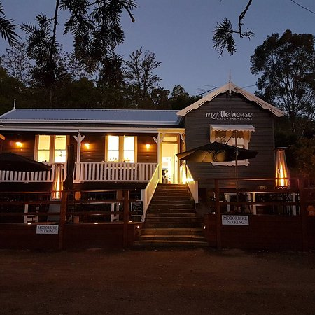 Myrtle House - Whitsundays Tourism