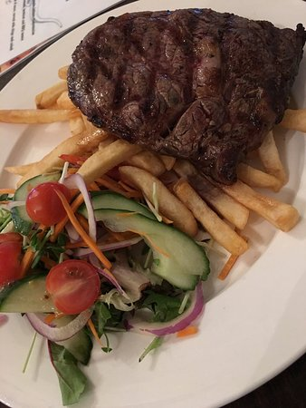 Aussie Steakhouse - Whitsundays Tourism