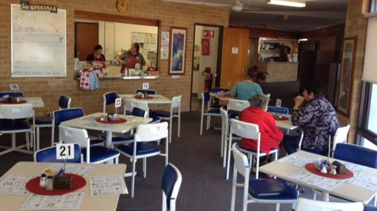 Red Dove Coffee Shop - Whitsundays Tourism