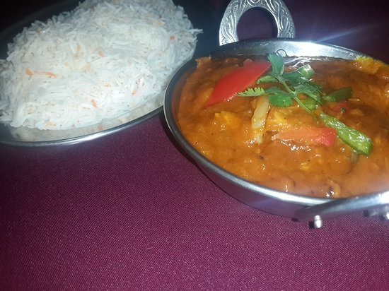The Ruby Indian Restaurant - Whitsundays Tourism