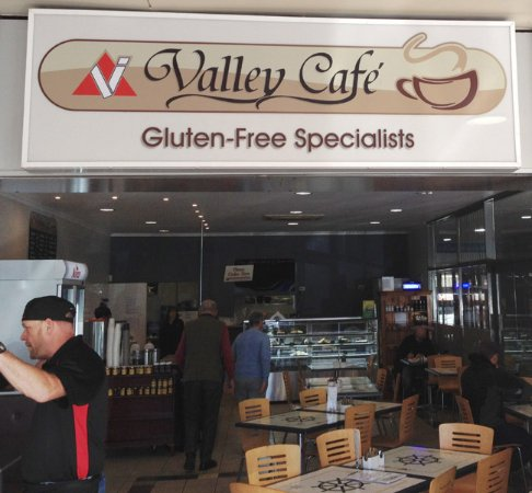 The Valley Cafe - Whitsundays Tourism