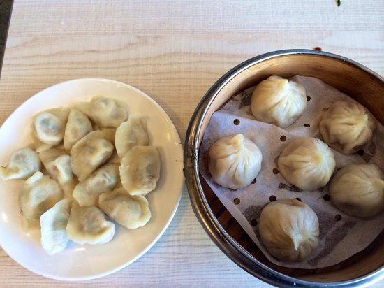 CBD Dumpling House - Whitsundays Tourism