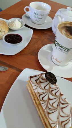 Gumnut Patisserie - Whitsundays Tourism