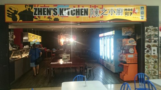Zhen's Kitchen - Whitsundays Tourism