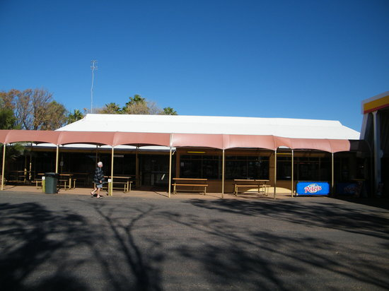 Erldunda Roadhouse - Whitsundays Tourism