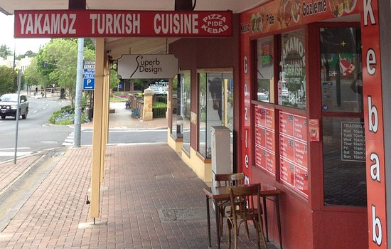 Yakamoz Turkish Cuisine - Whitsundays Tourism
