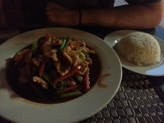 PJ Thai Restaurant - Whitsundays Tourism