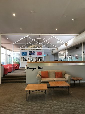 Bunya Bar - Whitsundays Tourism