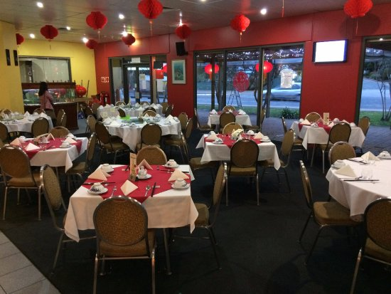 Double Dragon Chinese Restaurant - Whitsundays Tourism