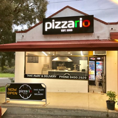 Pizzario - Whitsundays Tourism