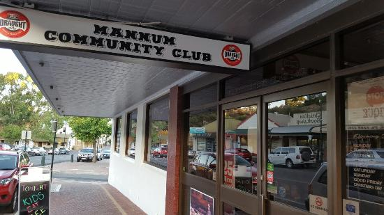 Mannum Community Club - Whitsundays Tourism