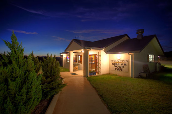 The Cellar Door Cafe - Whitsundays Tourism