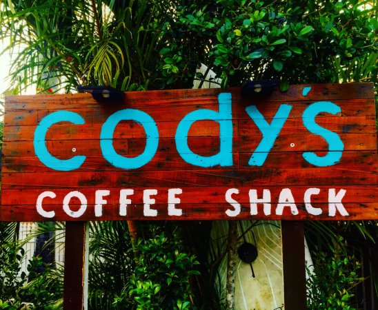 Cody's Coffee Shack - Whitsundays Tourism