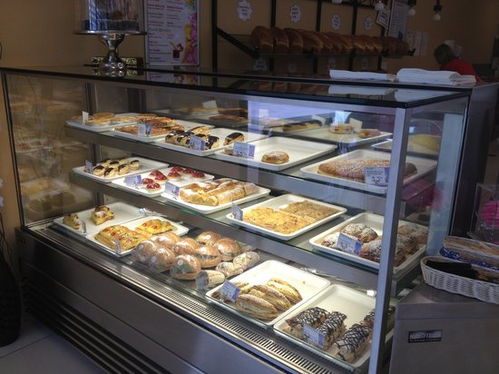 French Bakehouse - Whitsundays Tourism