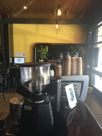 Minimalist Coffee Roasters - Whitsundays Tourism