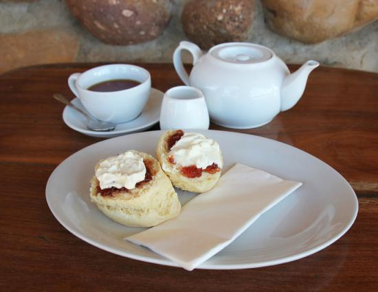 Rubyvale Gem Gallery Cafe - Whitsundays Tourism