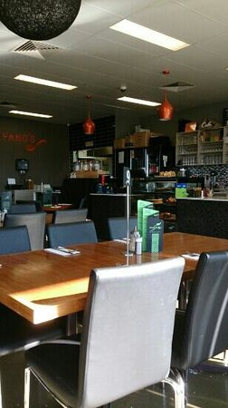 Stefano's Kitchen and Pantry - Whitsundays Tourism