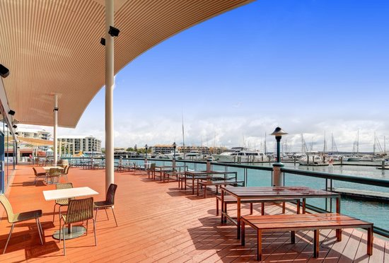 The Boat Club - Whitsundays Tourism