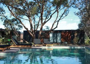 Bangalay Luxury Villas - Whitsundays Tourism