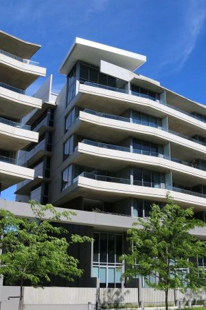 Accommodate Canberra - Realm Residences - Whitsundays Tourism