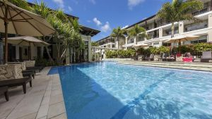 Oaks Santai Resort Casuarina - Whitsundays Tourism