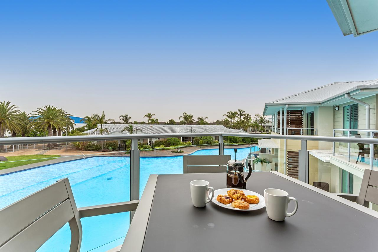 Pacific Blue Apartment 278 265 Sandy Point Road - Whitsundays Tourism